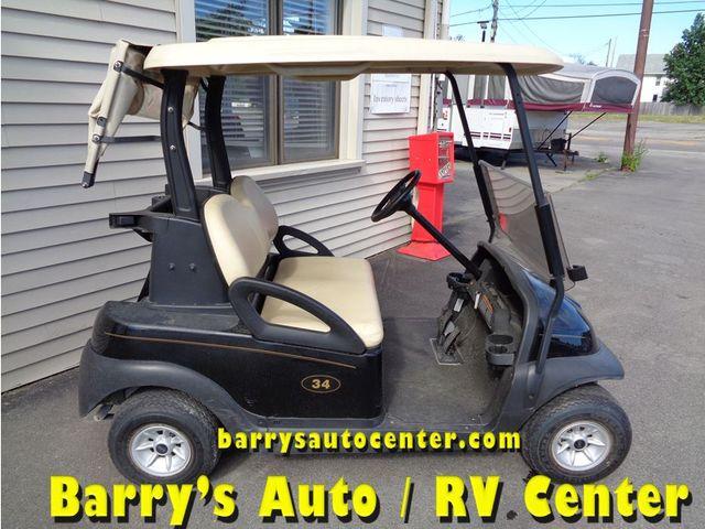 2011 Club Car Precedent Electric Golf Cart