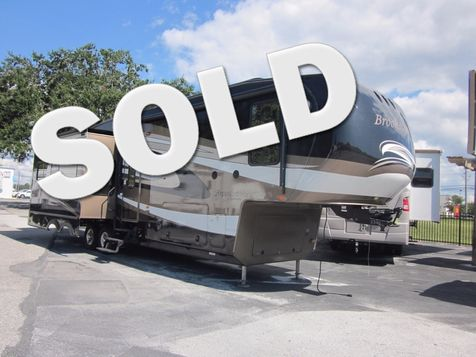 2011 Coachmen Brookstone 350RL  in Hudson, Florida