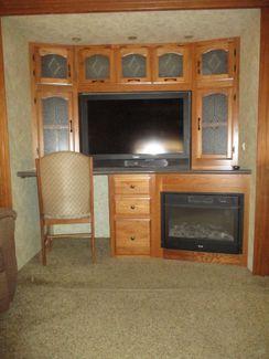 2011 Coachmen Brookstone 367RL  city Florida  RV World of Hudson Inc  in Hudson, Florida