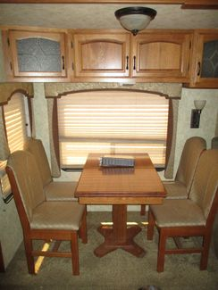2011 Coachmen Brookstone 367RL  city Florida  RV World of Hudson Inc  in Hudson, Florida