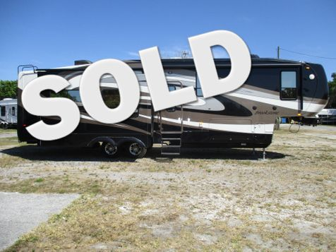 2011 Coachmen Brookstone 367RL in Hudson, Florida