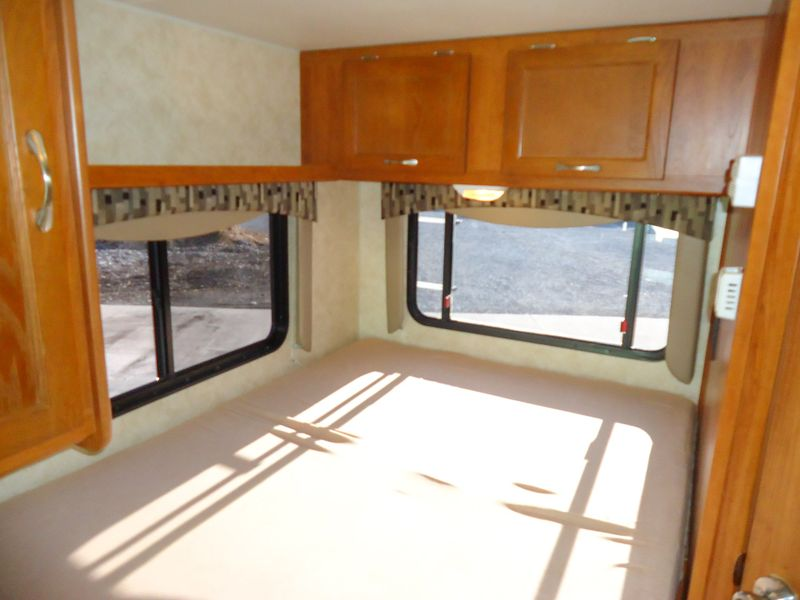2011 Coachmen Concord 220LE  in Sherwood, Ohio