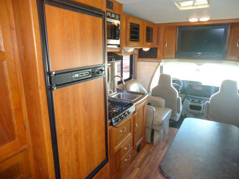 2011 Coachmen Concord 220LE  in Sherwood, Ohio