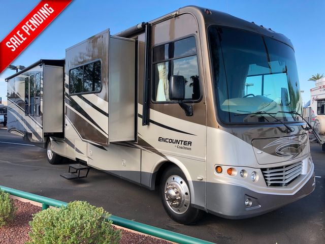 2011 Coachmen Encounter 37TZ  in Surprise-Mesa-Phoenix AZ