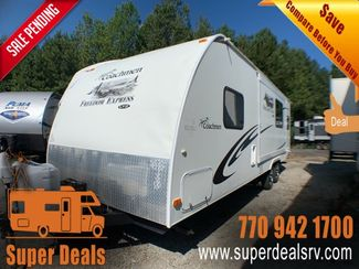 2011 Coachmen Freedom Express 264RKS in Temple, GA 30179