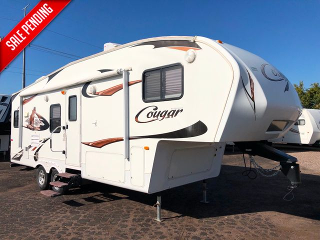 2011 Cougar 278RKS   in Surprise-Mesa-Phoenix AZ
