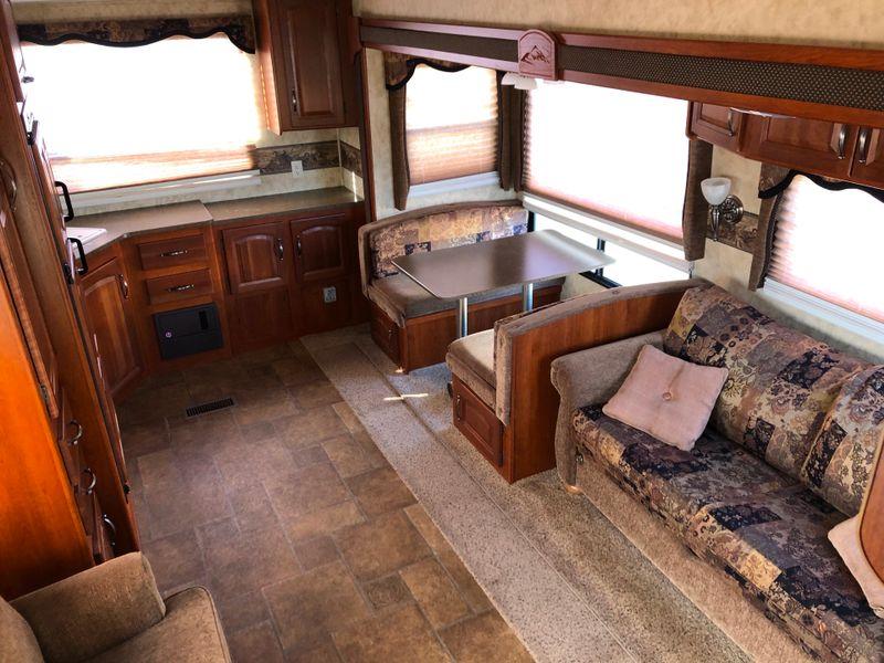 2011 Cougar 278RKS   in Phoenix, AZ