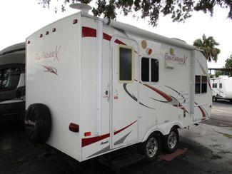 2011 Cruise Rv Fun Finder X189FBS  city Florida  RV World of Hudson Inc  in Hudson, Florida