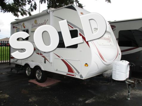 2011 Cruise Rv Fun Finder X189FBS in Hudson, Florida