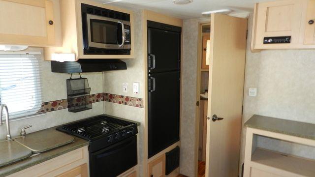 2011 Cruiser 195WBS Hudson , Florida 9