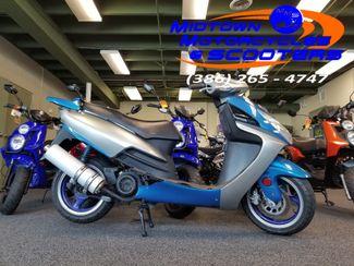 2011 Daix 10 - D Scooter 150cc in Daytona Beach , FL 32117