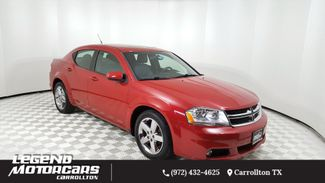 2011 Dodge Avenger Lux in Carrollton TX, 75006