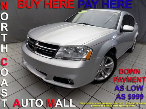 2011 Dodge Avenger Heat in Cleveland, Ohio