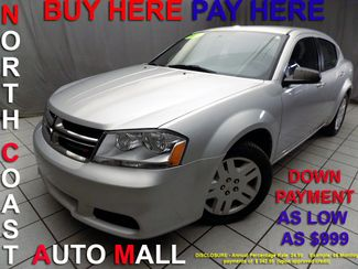 2011 Dodge Avenger in Cleveland, Ohio