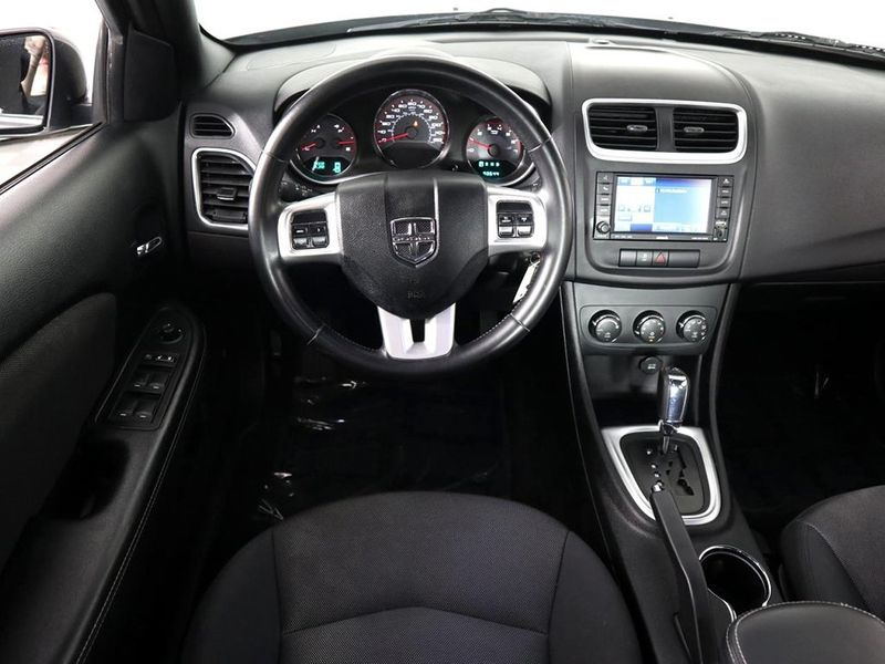 2011 Dodge Avenger Mainstreet  city Ohio  North Coast Auto Mall of Cleveland  in Cleveland, Ohio