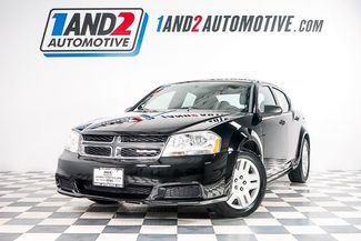 2011 Dodge Avenger Express in Dallas TX