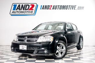 2011 Dodge Avenger in Dallas TX