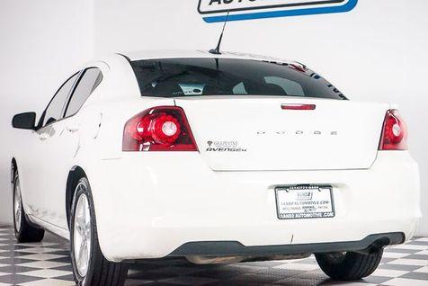 2011 Dodge Avenger Mainstreet in Dallas, TX