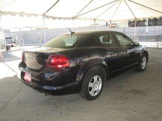 2011 Dodge Avenger Express Gardena, California 2