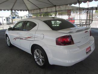 2011 Dodge Avenger Heat Gardena, California 1