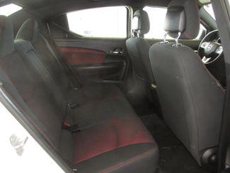 2011 Dodge Avenger Heat Gardena, California 12
