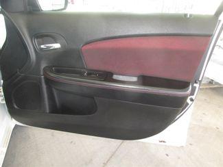 2011 Dodge Avenger Heat Gardena, California 13