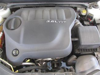 2011 Dodge Avenger Heat Gardena, California 15