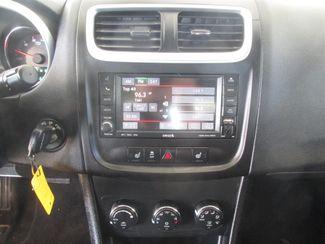 2011 Dodge Avenger Heat Gardena, California 6