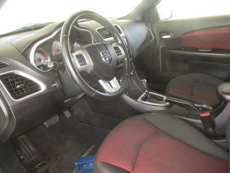 2011 Dodge Avenger Heat Gardena, California 4