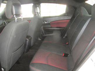 2011 Dodge Avenger Heat Gardena, California 10