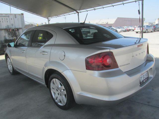 2011 Dodge Avenger Express Gardena, California 1