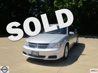 2011 Dodge Avenger Mainstreet in Garland