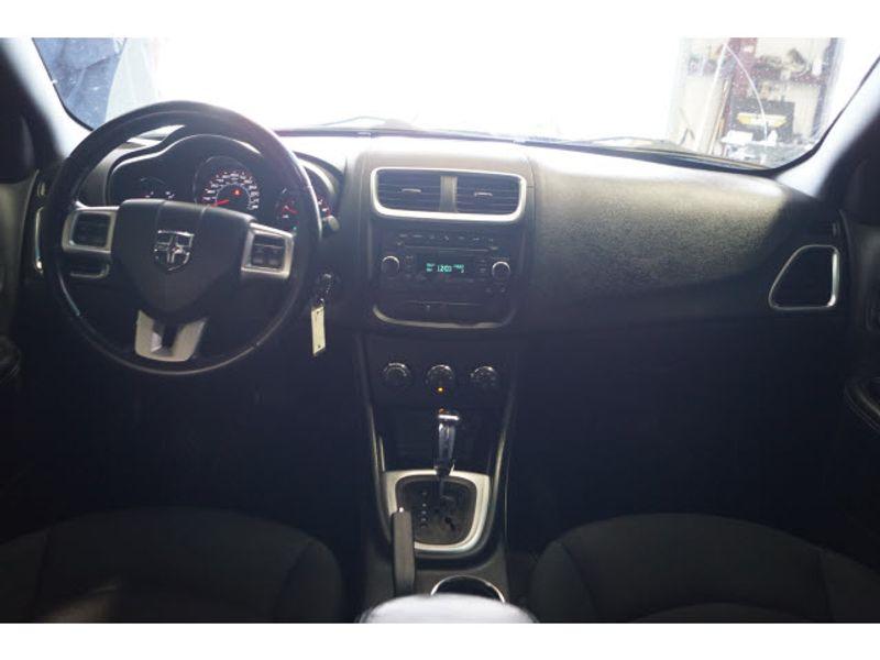 2011 Dodge Avenger Mainstreet  city Texas  Vista Cars and Trucks  in Houston, Texas