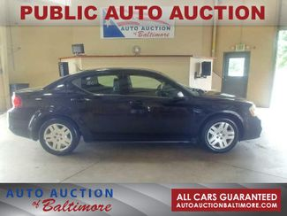 2011 Dodge Avenger Express | JOPPA, MD | Auto Auction of Baltimore  in Joppa MD