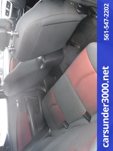 2011 Dodge Avenger Heat Lake Worth , Florida 10