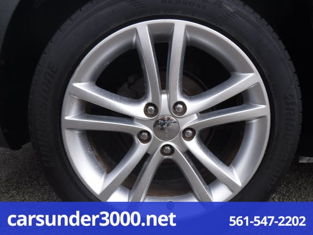 2011 Dodge Avenger Heat Lake Worth , Florida 11