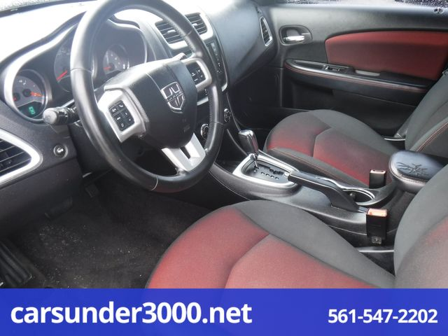 2011 Dodge Avenger Heat Lake Worth , Florida 6