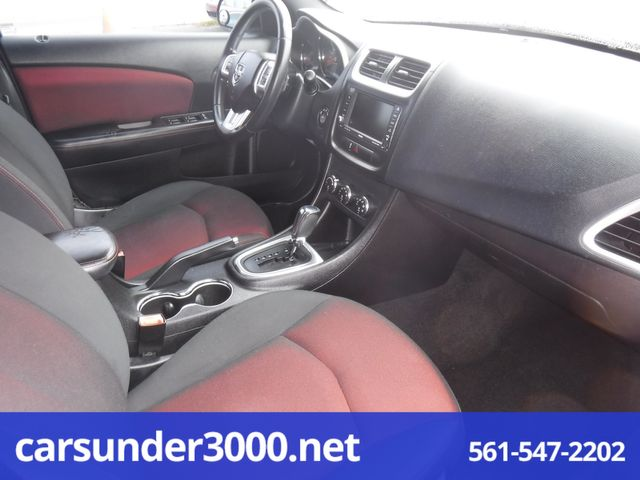 2011 Dodge Avenger Heat Lake Worth , Florida 8