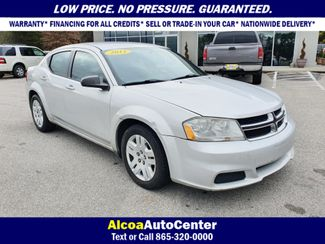2011 Dodge Avenger Express in Louisville, TN 37777