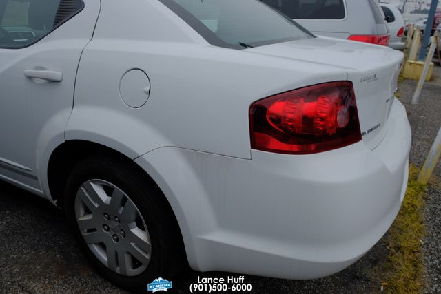 2011 Dodge Avenger Express in Memphis, Tennessee 38115