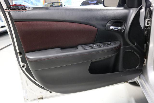 2011 Dodge Avenger Heat Merrillville, Indiana 21
