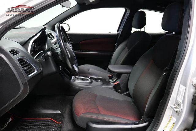 2011 Dodge Avenger Heat Merrillville, Indiana 10