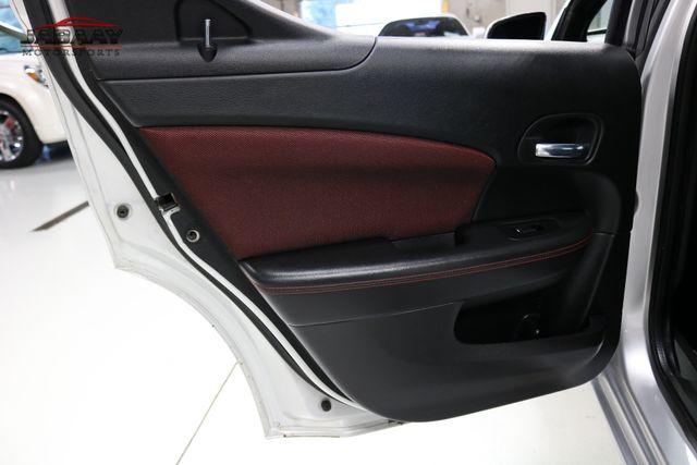 2011 Dodge Avenger Heat Merrillville, Indiana 23