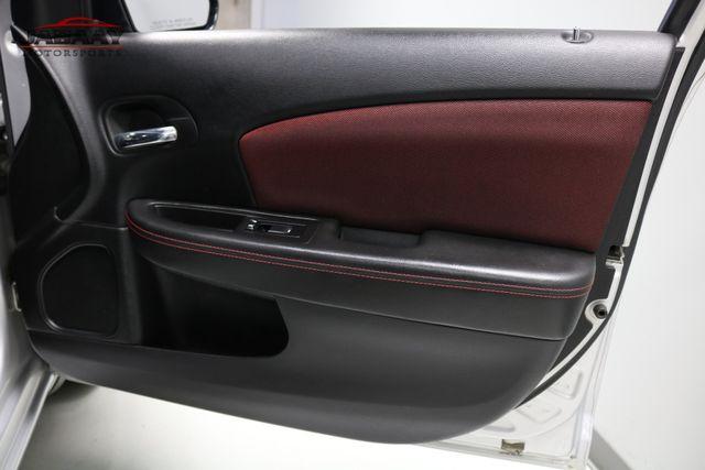 2011 Dodge Avenger Heat Merrillville, Indiana 22