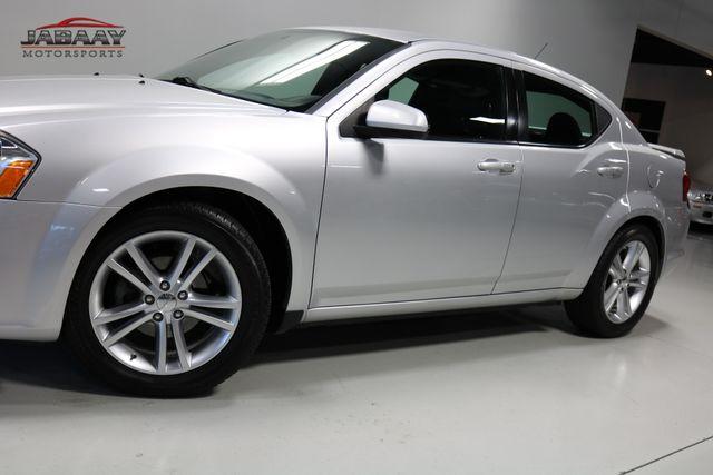 2011 Dodge Avenger Heat Merrillville, Indiana 28