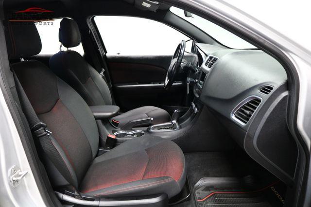 2011 Dodge Avenger Heat Merrillville, Indiana 15