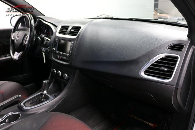 2011 Dodge Avenger Heat Merrillville, Indiana 16