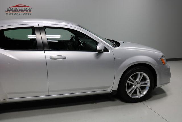 2011 Dodge Avenger Heat Merrillville, Indiana 36