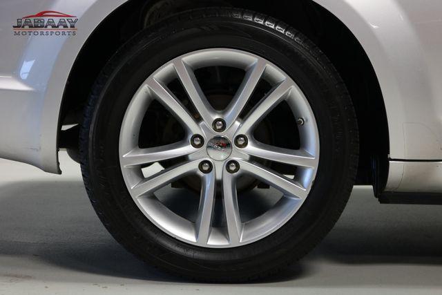 2011 Dodge Avenger Heat Merrillville, Indiana 43