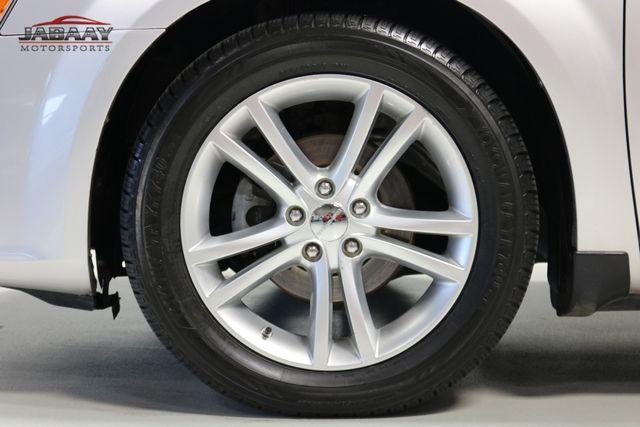 2011 Dodge Avenger Heat Merrillville, Indiana 41